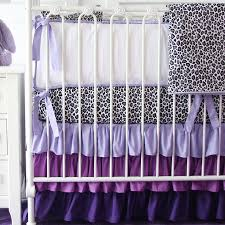 Aqua And Coral Crib Bedding by Purple Baby Bedding Endearing Pink And Purple Baby Bedding