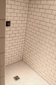 floor tile pattern generator gray hexagon bathroom hex wall mosaic