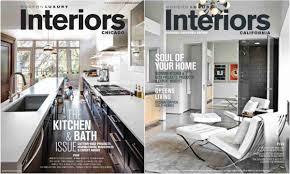 100 Modern Interiors Magazine Luxury Luxury