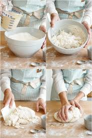 Step By Learn How To Make Homemade Pizza Dough