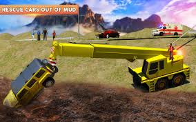 Gas Station & Car Service Mechanic Tow Truck Games 1.4 APK Download ...