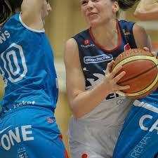Basketball NEW Elephants Geben Im WBVPokal Gegen Wuppertal Vollgas