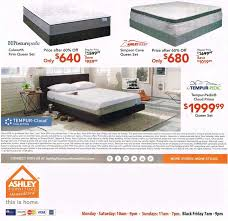 Ashley Furniture Black Friday Ad 2015