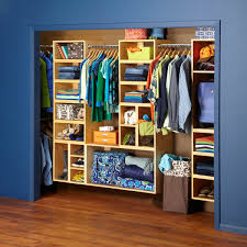 30 Closet Designs Made To Clean The Clutter The Family