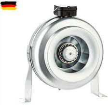 ventilator 200 in rohrventilatoren badlüfter für das