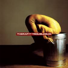 Rotten Apples Smashing Pumpkins Album by Therapy Troublegum 90s Alt Rock Covers Pinterest Therapy