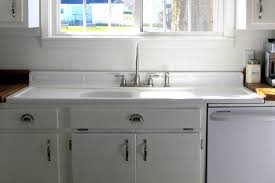 Vintage Metal Kitchen Cabinets With Sink by Vintage Metal Kitchen Sink Cabinet U2022 Kitchen Cabinet Design