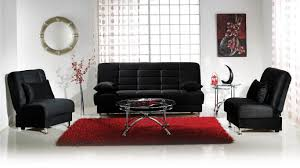 Istikbal Sofa Bed Uk by Vegas Rainbow Black Convertible Sofa Bed By Sunset