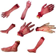 Scary Halloween Props Diy by Compare Prices On Party Decorations Diy Online Shopping Buy Low