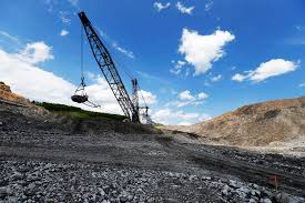 100 Big Truck Coal Chamber The Rise And Demise Of A West Virginia Coal Mine