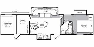 Raptor 5th Wheel Toy Hauler Floor Plans by 2008 Keystone Rv Raptor Fifth Wheel Series M 3812 Ts Specs And
