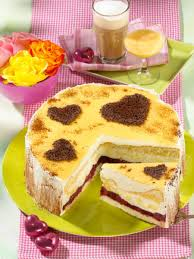 kuchen zum muttertag 14 leckere backideen für wunderweib
