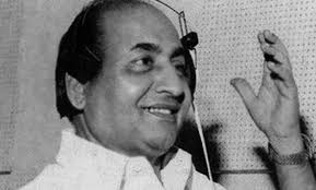 Google pays tribute to Mohammed Rafi on his 93rd birth anniversary