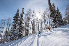 100 Utah Luxury Resorts Deer Valley Ski Resort Mountain Visit