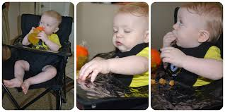 100 Travel High Chair Ciao Baby Portable Review Courtesy Of PishPoshBaby
