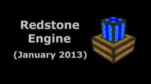 Redstone Lamp Minecraft 18 by Redstone Engine Minecraft Buildcraft Wiki Fandom Powered By Wikia