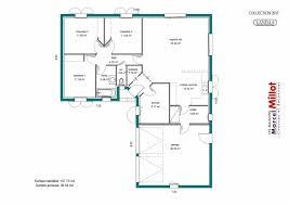 superbe modele de maison a construire gratuit 2 plan de maison