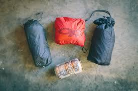 ultralight rain jackets bikepacking com