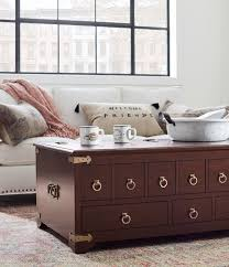 Pottery Barn Friends Home And Furniture Collection | PEOPLE.com