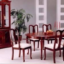 Picturesque Design Queen Anne Dining Room Sets Interior Ideas Rh Mussen Me Antique