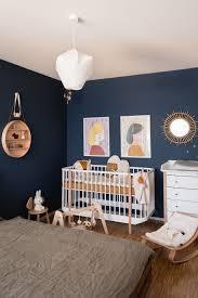 unsere babyecke im elternschlafzimmer mini stil