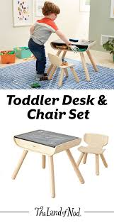 Toddler Art Desk And Chair by 25 Unique Toddler Desk And Chair Ideas On Pinterest Little