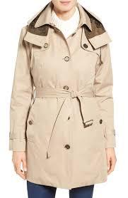 women u0027s london fog beige trench coats nordstrom