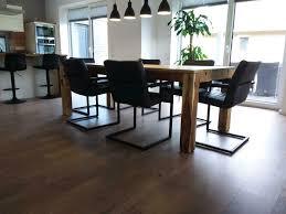 6 esszimmerstühle stühle lederstühle industrial industriedesign