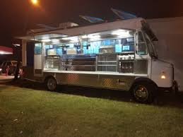 1995 GMC Food Truck (Cali Style) For Sale Near Austin, Texas