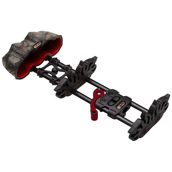 Apex Gear Reactor Arrow Quiver - Camo