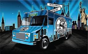 100 Brooklyn Food Trucks Born In Truck