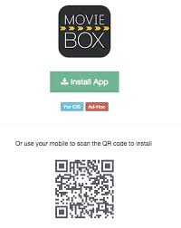 ShowBox For iPhone iPad iPod ShowBox For iOS Download