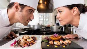 les amoureux de la cuisine du 7 au 11 novembre 6ème édition du sehra med le manager