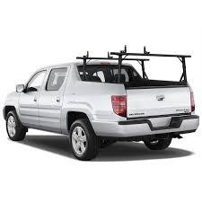 100 Truck Pipe Rack Amazoncom Vantech Honda Ridgeline Ladder Rack Gen4 65 Cross Bars
