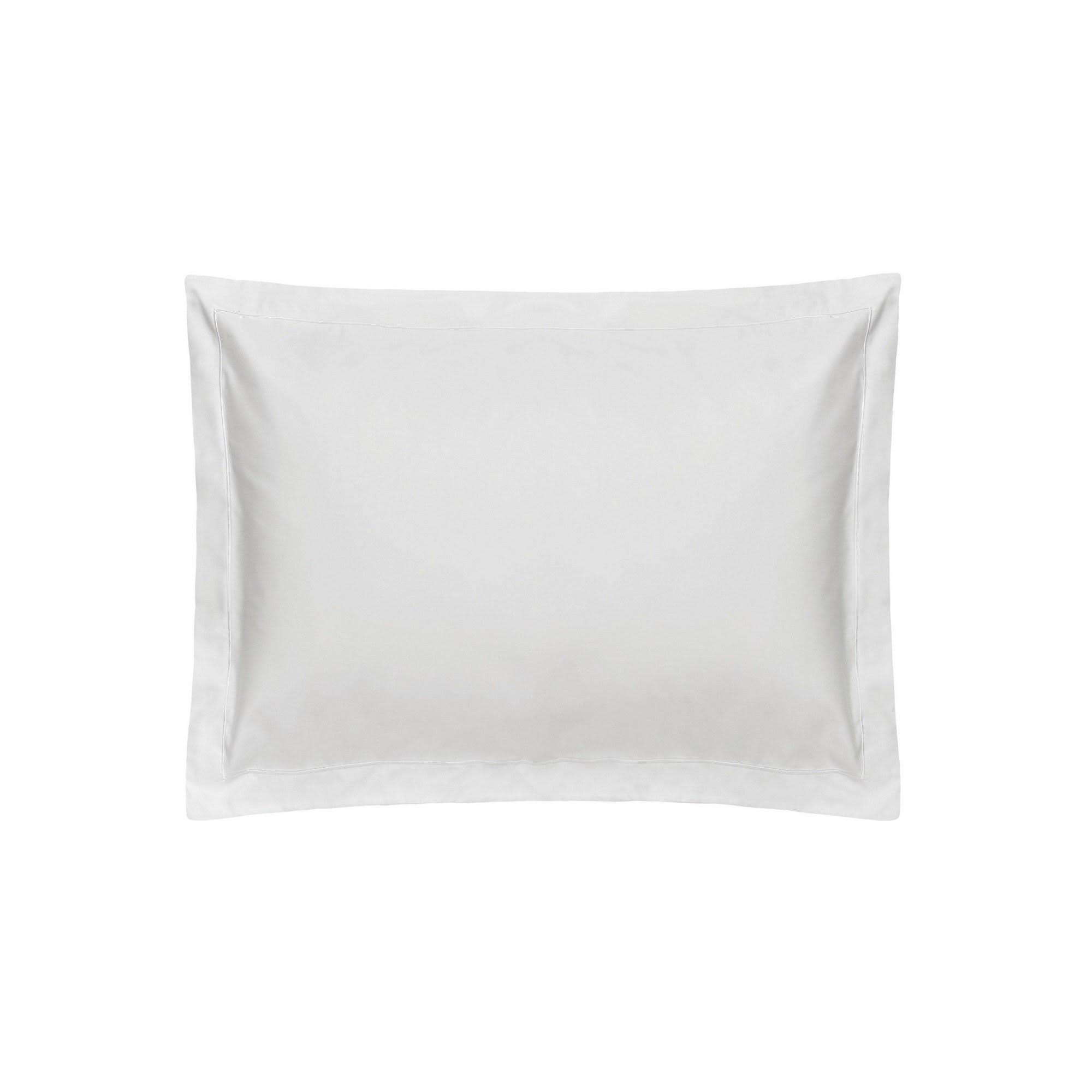 Belledorm 400 Thread Count Egyptian Cotton Large Oxford Pillowcase Ivory