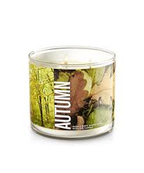 Bath And Body Works Pumpkin Apple Candle by Bath Body Works Fall Candle Sale Leaves Pumpkin Spice