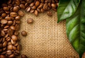 Coffee Background Image