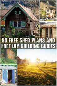6x8 Saltbox Shed Plans by Best 25 Free Shed Ideas On Pinterest Shed Design Shed Roof