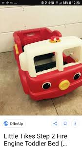 100 Step 2 Fire Truck Find More Bed For Toddlers Suggested Until Age 5