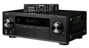 4 of the best home cinema amplifiers 2018