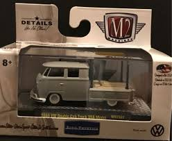 1960 VW Double Cab Truck USA Model Auto-Thintics Toy Car, Die Cast ... Jual Vw Double Cab Truck Skala 64 M2 Machine Auto Di Lapak Rm Sothebys 1968 Volkswagen Type 2 Doublecab Pickup Truck 1977 Double Cab Kombi T2 Junk Mail Pick Up Craigslist Finds Youtube 1900ccpowered Transporter Adrenaline 1962 F184 Portland 2016 Cek Harga Jada Machines 1960 Diecast White Mijo Exclusive Moon Eyes Skala Double Cab Bus Type 2repin Brought To You By Agents Of 1970 Unstored Original Dropside 2015 Amarok 20tdi Comfortline