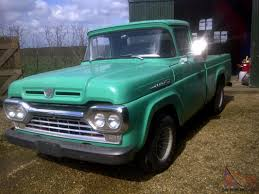 1960 Ford F100 1960 Ford F100 Pickup Truck For Sale 516 Youtube Black F250 Flatbed Classic For Sale 68 Ford 4x4 F100ours Was A 34 Ton F250 Pickup Trucks Wrecker Sold Trucks Sale Bigmatruckscom Custom Cab 76016 Mcg Las Vegas Modest Information And Photos Momentcar 1961 F750 Marmherrington Dump Truck Rare Does Flickr Reliable Hauler 1959 F 800 Super Duty Vintage Truck