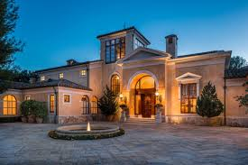 104 Beverly Hills Houses For Sale Italianate Masterpiece In Park Real Estate Homes Linda May