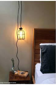 Plug In Swag Lamp Kit by Swag Pendant Light Plug In Swag Pendant Light Lamp Kit Hanging