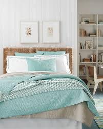 Boho Bedroom With Wonderful Wicker Furniture