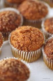 Cake Mix And Pumpkin Puree Muffins by Pumpkin Spice Muffins Recipe 2 Ingredient Pumpkin Muffins Are So