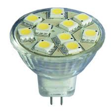 12 volt led bulb 10 30vdc mr 11 gu4 12 volt led bulb warm