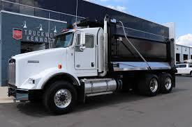 100 Kenworth Dump Truck For Sale 2020 T800 LF385860