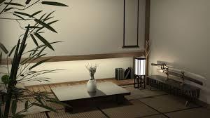 asiatischer wohnstil möbel einrichtungsideen möbel