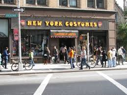 Rickys Halloween Locations Queens by Best Nyc Halloween Stores For Kids Costumes